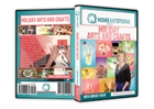 Home Art Studio Art Program -