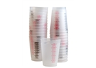 EnviroTex Lite®  Mixing Cups (Pack of 25) -