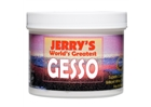 World's Greatest Acrylic Gesso Primer - White