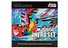 Matisse Flow Acrylic - Assorted Colors