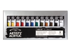 Winsor & Newton Artists' Acrylic -