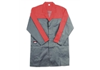 PaintWear™ Outer Banks Painting Smock - Grey/Red
