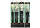ProStroke Powercryl Acrylic Brush Value Set -