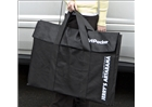 Artpacker Multi-Purpose Carrier Bag - Black