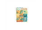 Mixed Media and Color Book -