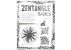 Zentangle Drawing Basic Book -