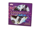 Derwent Coloursoft - Assorted Colors
