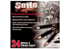 SoHo Urban Artist  Colored Pencil - Assorted Colors