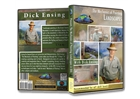 Dick Ensing - Video Art Lessons -