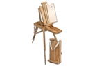 Cezanne Half Box French Easel -