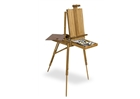 Jullian Escort French Easel - Birchwood