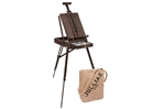Jullian Vintage French Easel with Carrying Bag -