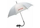Soleil Travers French Easel Umbrella -