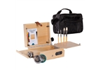 Guerrilla Painter Go Box Painting Kit -