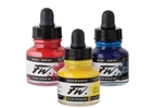 B2GO FW 1OZ PRIMARY COLOR INKS - Primary Colors