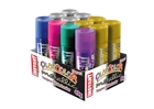 PlayColor Solid Poster Paint Crayons - Metallic Colors