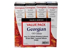 <b>Free Titanium White</b> Georgian Oil Color - Primary Value Pack