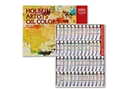 Holbein Extra-Fine Artists' Oil Color -