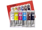 LUKAS Berlin Water-Mixable Oil Color -