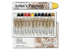 Shiva Artist's Paintstiks - Professional Colors