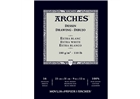 Arches Drawing Paper Pad - Extra White