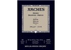 Arches Drawing Paper Pad - Cream
