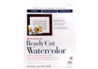 Strathmore Ready Cut Watercolor Paper -