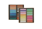 Charvin Water-Soluble Pastel Painting Sticks -