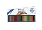 Pastela Girault - Portrait Colors