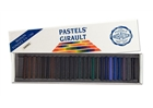 Pastela Girault - Dark Colors