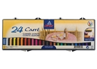 Conté Crayons - Assorted Colors