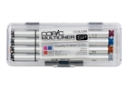 COPIC Multiliner SP Pens - Country Colors