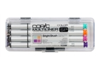 COPIC Multiliner SP Pens - Bright Colors
