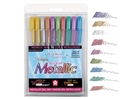 Sakura Gelly Roll Pen - Metallic Colors