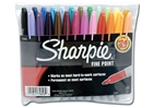 Sharpie Marker Set - Assorted Colors