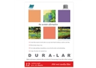 Grafix Wet Media Dura-Lar -