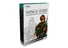 Manga Studio 3.0 EX Software -