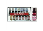 Dr. Ph. Martin's Radiant Concentrated Watercolor -