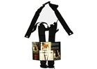 French Easel Carrier Harness Accessory -