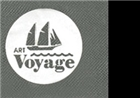 Art Voyage Portfolio - Black / Grey