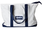 SoHo Urban Artist Boat Bag -