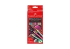 Faber-Castell - Assorted Colors