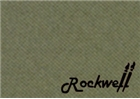 Rockwell Brush Easel Storage Case - Khaki