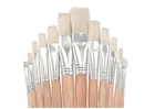 Value Line Bristle Brush -