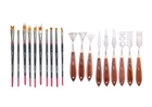 Creative Mark FX Effects Brushes and Palette Knives -