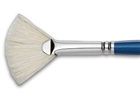 Grumbacher Academy Fine Hog Bristle Brush -