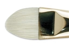Jewel Plein Aire Bristle Brush -