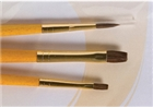 Princeton Real Value Brush Set 9101 - Camel Bristles