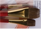 Princeton Real Value Brush Set 9122 - Camel Bristles