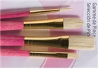 Princeton Real Value Brush Set 9183 - Natural Bristles